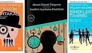 Şimdiye Kadar Vakti Olmayanları Ne Okusam Derdinden Kurtaracak 10 Kitap Önerisi