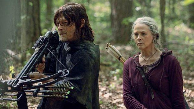 9. The Walking Dead (2010– )