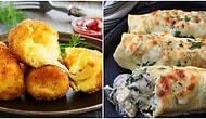 İftardan Kalan Yemekleri Sahurda Farklı Lezzetlere Dönüştürebileceğiniz 11 Enfes Tarif