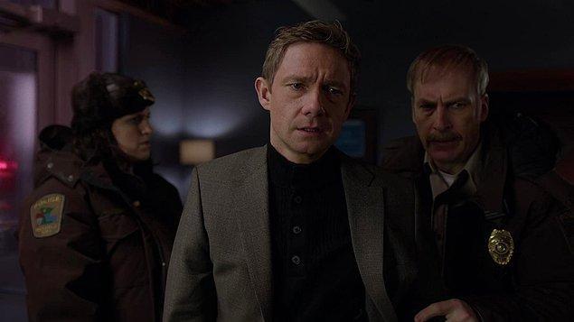 10. Fargo (2014– )