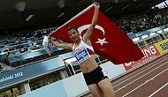 27. Olmuştu: 2012 Londra Olimpiyatları'nda Doping Kullanan Gülcan Mıngır'ın Derecesi Elinden Alındı