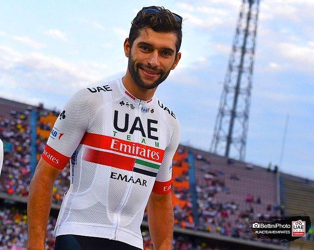 16. Kolombiya bisikletinin önemli isimlerinden Fernando Gaviria, koronavirüsten kurtuldu. 25 yaşındaki pedal, antrenmanlara başladığını açıkladı.