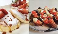 Artık Her Gün Pazar! Kahvaltının Mutlulukla Bir İlgisi Olduğuna Sizi İkna Edecek 9 Tarif