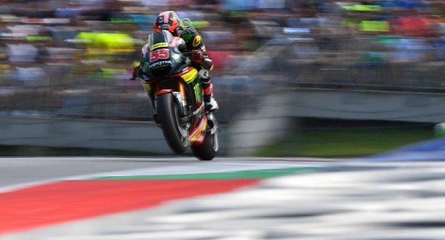 10. 2020 MotoGP Dünya Şampiyonası'nın Almanya, Hollanda ve Finlandiya'da düzenlenmesi planlanan etapları, yeni tip koronavirüs (Kovid-19) salgını nedeniyle iptal edildi.