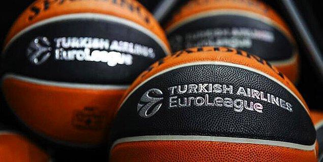 1. EuroLeague, koronavirüs sebebiyle askıya alınan 2019-20 sezonunun tamamlanması adına tüm seçenekleri göz önünde bulunduruyor. Şimdilik 4 farklı şehir, ligin geri kalanına ev sahipliği yapmak üzere düşünülüyor.