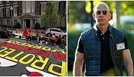 Amazon Çalışanları, Salgın Sürecindeki Sağlıksız Çalışma Koşulları Yüzünden Jeff Bezos'u Evininin Önünde Protesto Etti