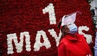 Koronavirüs Gölgesinde Kutlandı: Dünyanın Dört Bir Yanından  1 Mayıs Manzaraları
