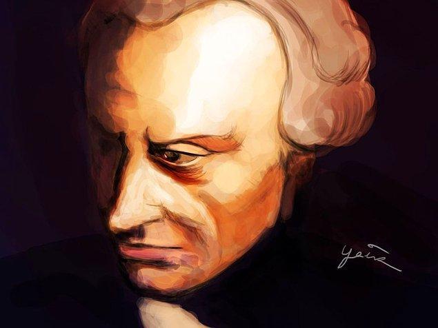 4 yıl sonra 300. doğum gününü kutlayacağımız Kant, sadece 18. Yüzyılın değil bütün bir felsefe tarihinin en önemli filozoflarından biri sayılır.