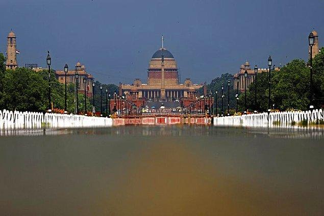 Yeni Delhi / Hindistan