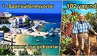 'Ölecek' Denilen Hastaların İyileştiği, İnsanların Sadece Mutluluğa Önem Verdiği Komünist Ada: Ikaria