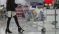 Enflasyon Nisan Ayında Yüzde 10,94 Oldu