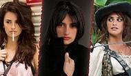 İspanya'nın Büyüleyici Kadını Lakabıyla Hollywood'da Nam Salmış Penélope Cruz'un Kariyerinden Kaçırılmaması Gereken Filmler