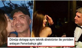Aslı Enver Yüzünden Boşandıkları İddia Edilen Özcan Deniz ile Feyza Aktan Çiftinin Yeniden Evlenme Kararı Aldığı Söyleniyor!
