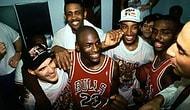 Michael Jordan ve Chicago Bulls Efsanesini Anlatan Son Dönemlerin En İyi Belgeseli: The Last Dance