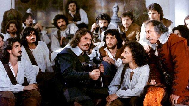 12. Cyrano de Bergerac