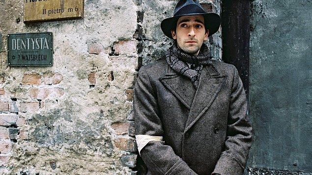 2. The Pianist