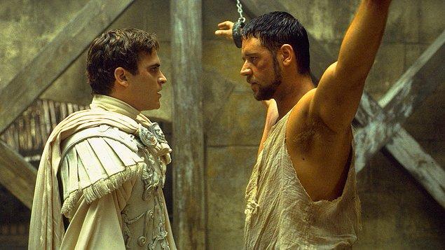 1. Gladiator