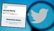 Twitter'daki 'Kaç Saat Oldu' Hesabını Yöneten Kişi 'Silahlı Terör Örgütüne Üye Olma' Suçundan Tutuklandı