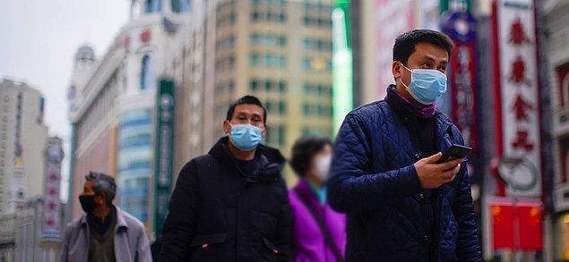 Salgının başlangıç yeri olan Hubei eyaletinde okullar kısmen açıldı