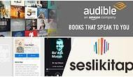 Kitap Dinlemeyen Kalmasın! Koronavirüs Sürecini Daha Verimli Geçirmek İsteyenlerin Deneyebileceği Sesli Kitap Platformları