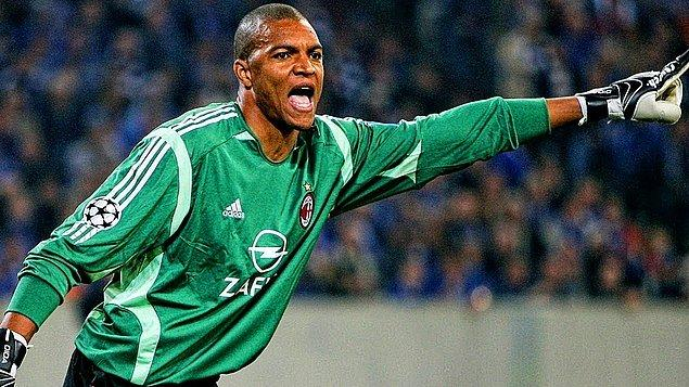 4. Nelson Dida