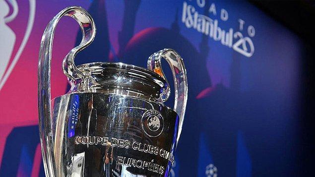 9. Şampiyonlar Ligi'nde 2019-20 sezonunu tamamlamak isteyen UEFA'nın ağustos ayını gözüne kestirdiği iddia edildi.