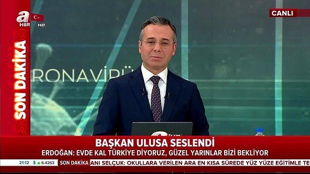 Dr. Çilingiroğlu bu sefer canlı yayını terk etmedi ama programı izleyenlerin, gözlerinin açılmasına sebep oldu.