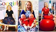 Google ile Başlayan Kariyerinde Hızla Yükselmeye Devam Eden Başarılı Bir İş Kadını ve Tatlı Bir Anne: Marissa Mayer