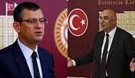 Fahrettin Altun Suç Duyurusunda Bulunmuştu: CHP'li Engin Özkoç ve Özgür Özel Hakkında Soruşturma Başlatıldı