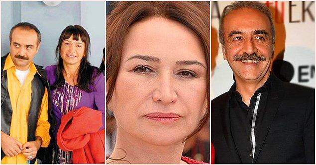 10. 'Bir Demet Tiyatro' Feriştah ve Züleyha (Demet Akbağ) - Mükremin (Yılmaz Erdoğan)