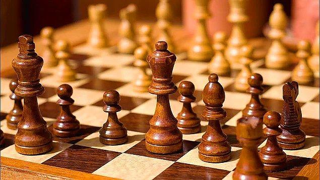 Satranç öğrenmek bilincinizi geliştirmede oldukça fayda sağlayabilir!