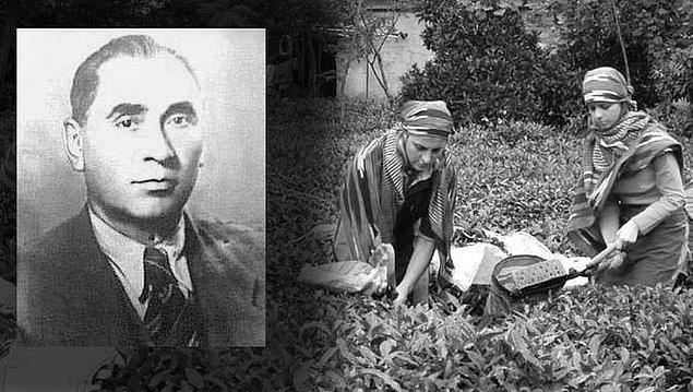 Rodos'ta Akdeniz Adaları ili (o zamanki adıyla Cezayir-i Bahr-i Sefid Eyaleti ) Orman Müfettiş Kâtibi, Gediz ve Simav ilçeleri Orman Müfettiş Vekili olarak görev yaptıktan sonra, 1907 de Orman Müfettişi oldu.