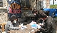 Kaz Dağları'nda Nöbet Tutan Çevrecilere 'Çevre Düzenini Bozmak'tan 57 Bin TL Ceza