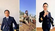 THY'nin Kadın Pilotlarından Muhteşem 'Don't Rush Challenge' Videosu