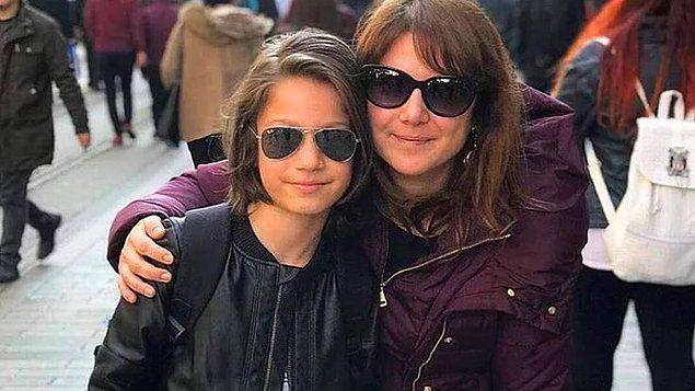 """""""2018'in Mayıs ayı, bizim birlikte geçirdiğimiz son anneler günümüzmüş. Nereden bilebilirdim?"""""""