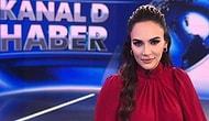 Twitter Üzerinden Duyurdu: Kanal D Haber Sunucusu Buket Aydın İstifa Etti