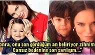 9 Yaşındaki Oğlunu Lenfomadan Kaybeden Ebru Şallı, Anneler Günü'nde Yaşadığı Zor Dönemleri Ayşe Arman'a Anlattı!