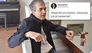 A Haber Yorumcusu Cemil Barlas'dan 65 Yaş Üstü Vatandaşlara: 'Azmasalar Bari'