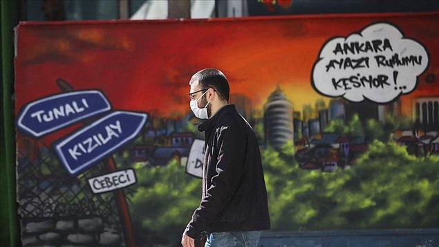 Türkiye'de ilk büyük 'normalleşme' adımları yarın atılacak