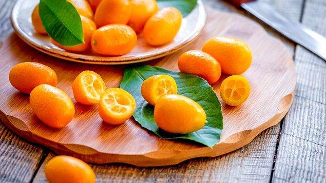 7. Kamquat