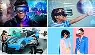Sanal Gerçekliğin Eğlence Sektörüyle Birlikte Başka Amaçlar İçin de Kullanıldığını Gösteren 15 Çalışma Alanı