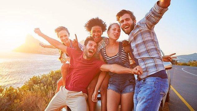 4. Karantinadan önce dışarıda en çok hangisini yaparak zaman geçiriyordun?
