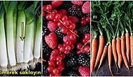 Karantina Sayesinde Hepimizin Birer Şef Olduğu Şu Günlerde Yiyeceklerinizi Taptaze Tutacak 13 Tüyo