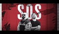 Patron & Saian - S.O.S (Prod.by Astral) Şarkı Sözleri