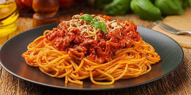 Spagetti!