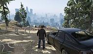 Hayran Yapımı GTA 5 Mobile Orjinaline Olan Benzerliğiyle Hayran Bıraktı!
