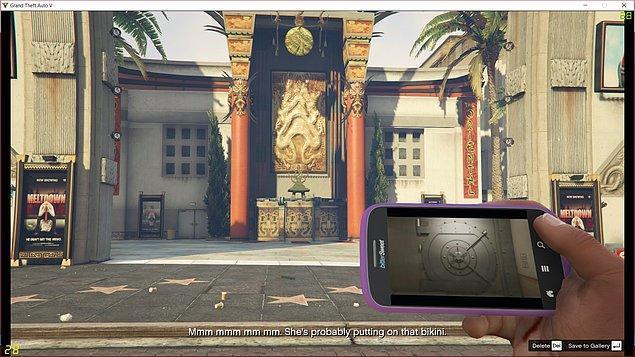 Oyunun beta sürümü mevcut ve sadece Android telefonlarda oynanabiliyor.