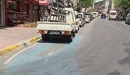 İstanbul'da Bisiklet Sürenlerin Çilesi Bitmiyor: Yollar, Magandaların İşgali Altında
