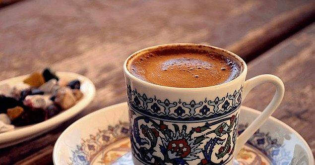 Türk kahvesi, baklava derken şimdi de Eskişehir...