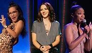Esprileriyle Hayatın Tüm Gerçeklerini Yüzümüze Çarparak Hepimizi Kahkahalara Boğan Kadın Komedyenler